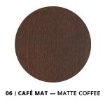 café mat