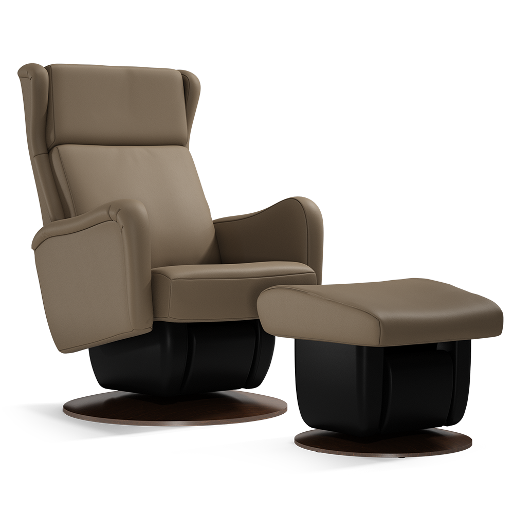 San Francisco Glider Recliner
