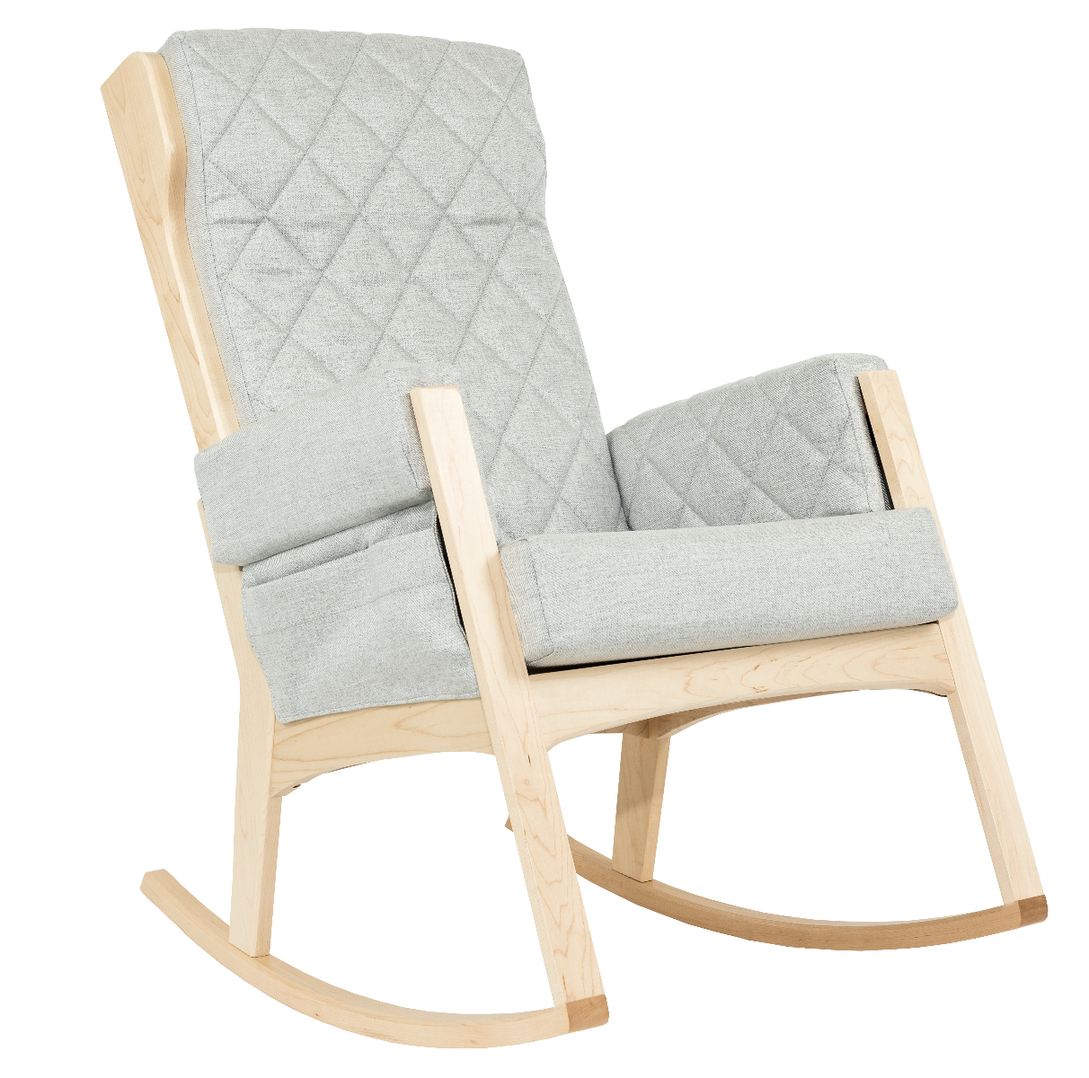 Margot Grand Rocking Chair