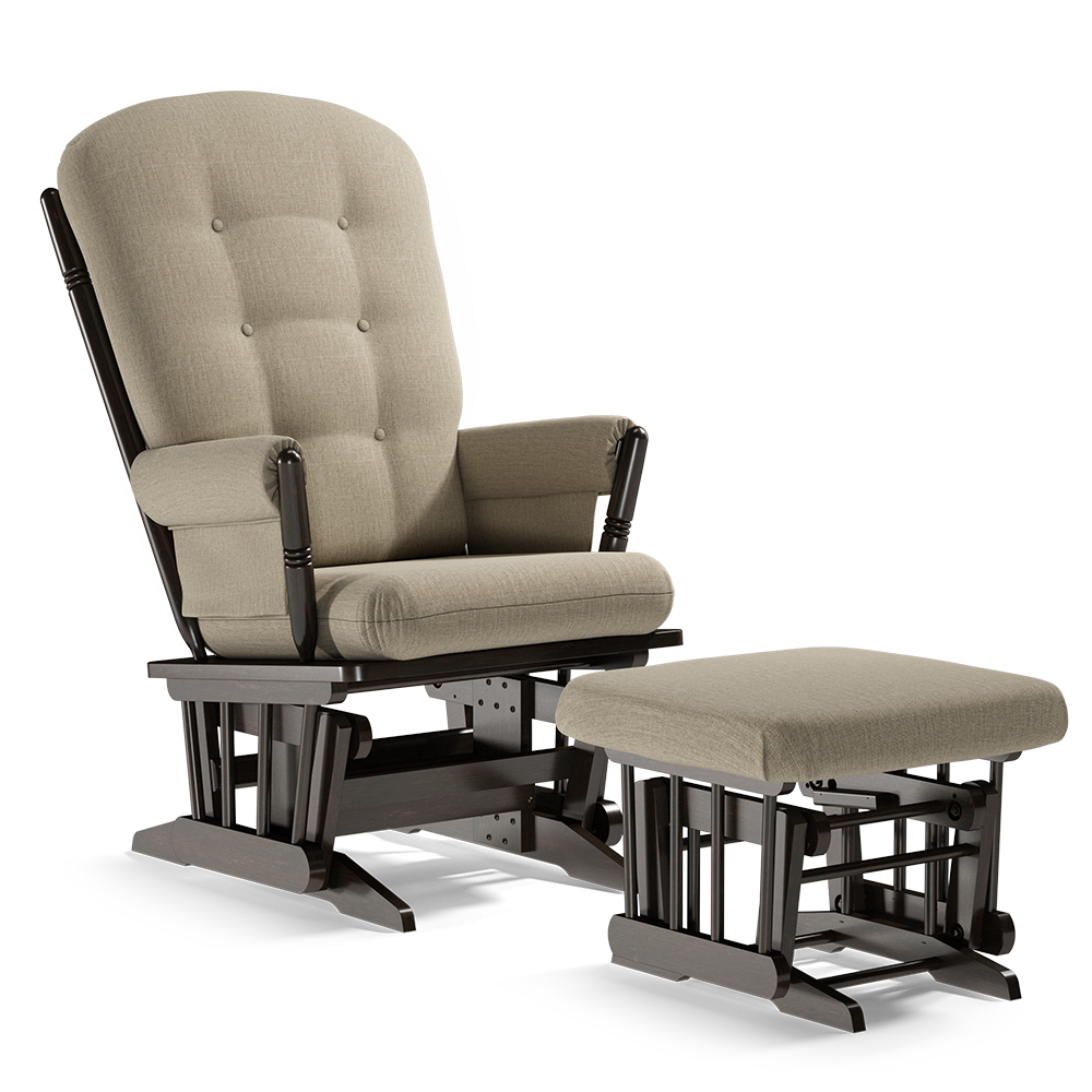 Chaise berçante 829