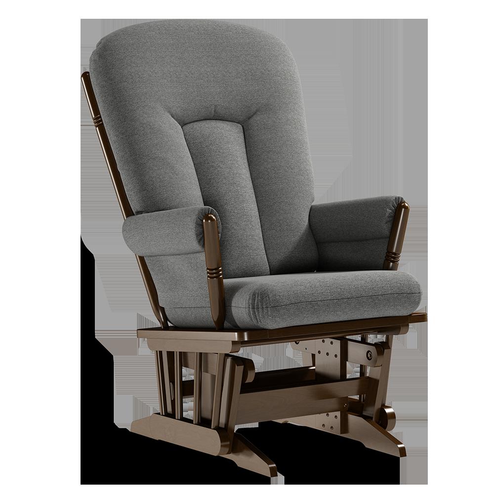 Chaise berçante Maria