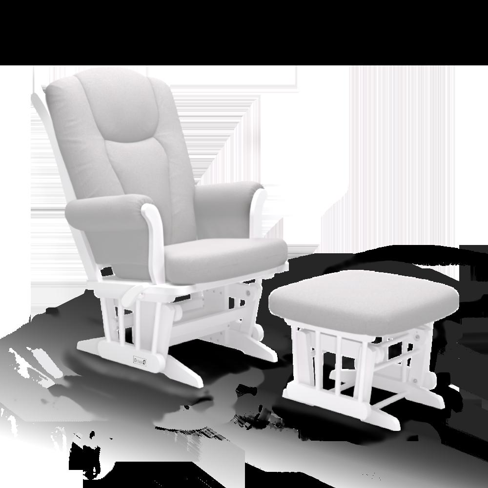 Chaise berçante Ontario