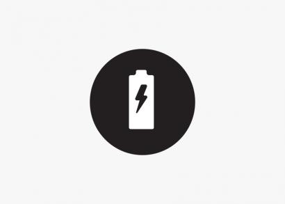 Battery-powered motor