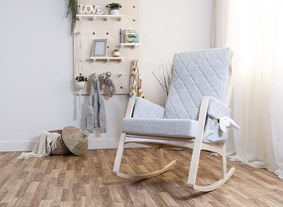 Margot grand rocking chair