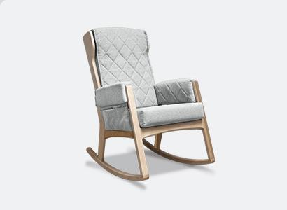 Margot rocking chair